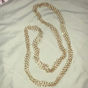 Joan Rivers necklace